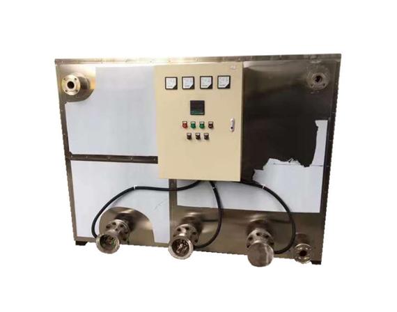 水/油箱加热器