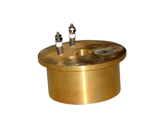 优质铸铜加热圈