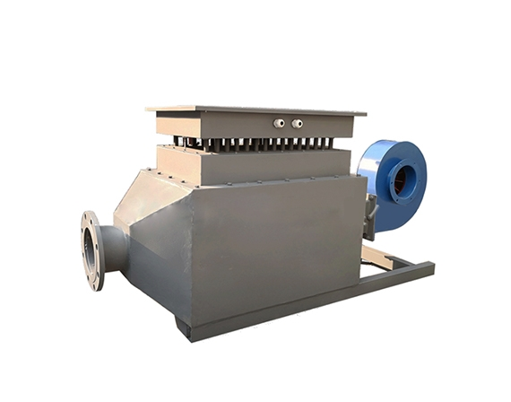 风道式电加热器
