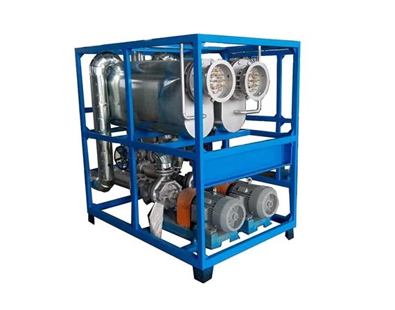 工业电加热导热油炉