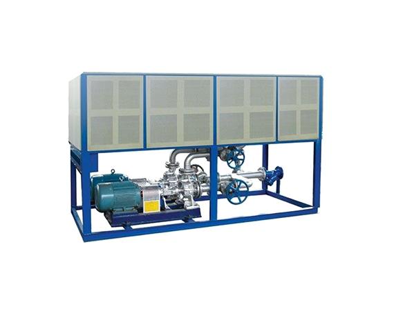 电加热导热油炉设备