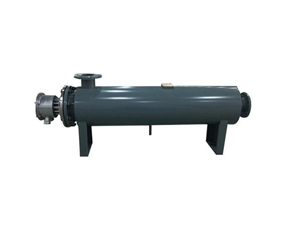 管道空气加热器